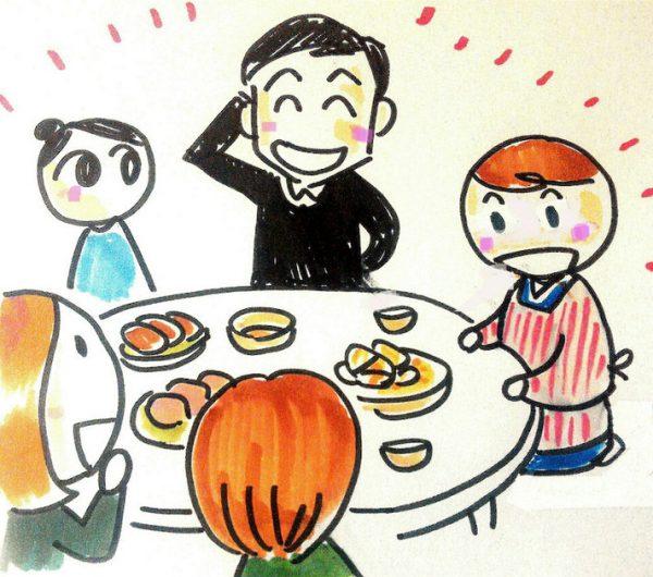 富山で初開催★「早く料理がしたくてたまりません!」サムネイル