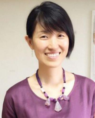 坂野 純子の写真