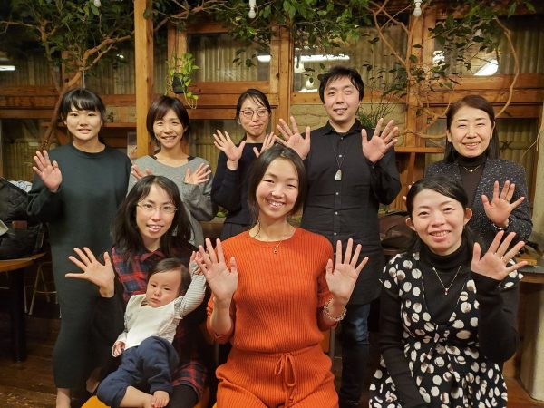 大谷ゆみこ講師で全国各地23箇所で同時開催!未来食セミナーScene1サムネイル