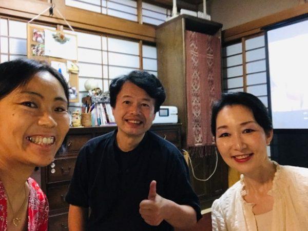 【Scene1@神奈川川崎】体と食のしくみがわかり、食に対する意識が変わった!サムネイル