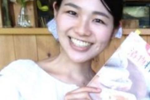 あなたの砂糖断ちインタビュー:河合景奈さん (30 代・中部)のイメージ